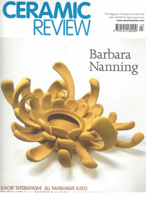 Ceramic Review March/April 2009